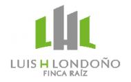 Luis H Londoño Finca Raiz