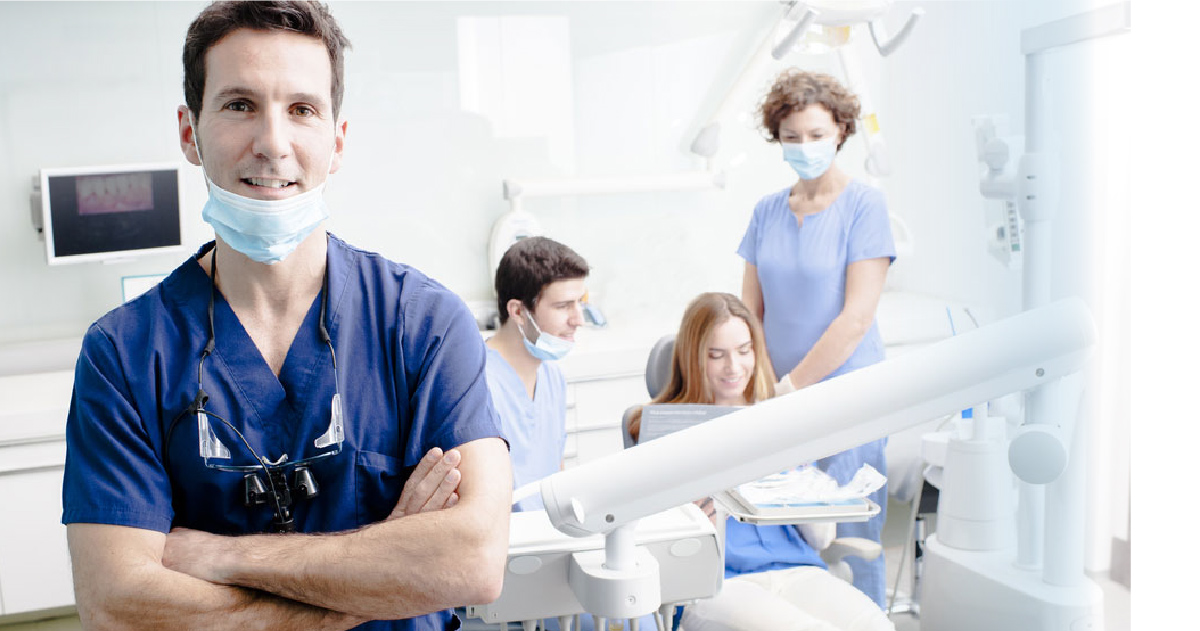 Consultorio Odontológico particular