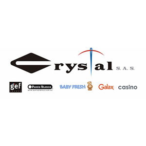 Crystal  S.A.S
