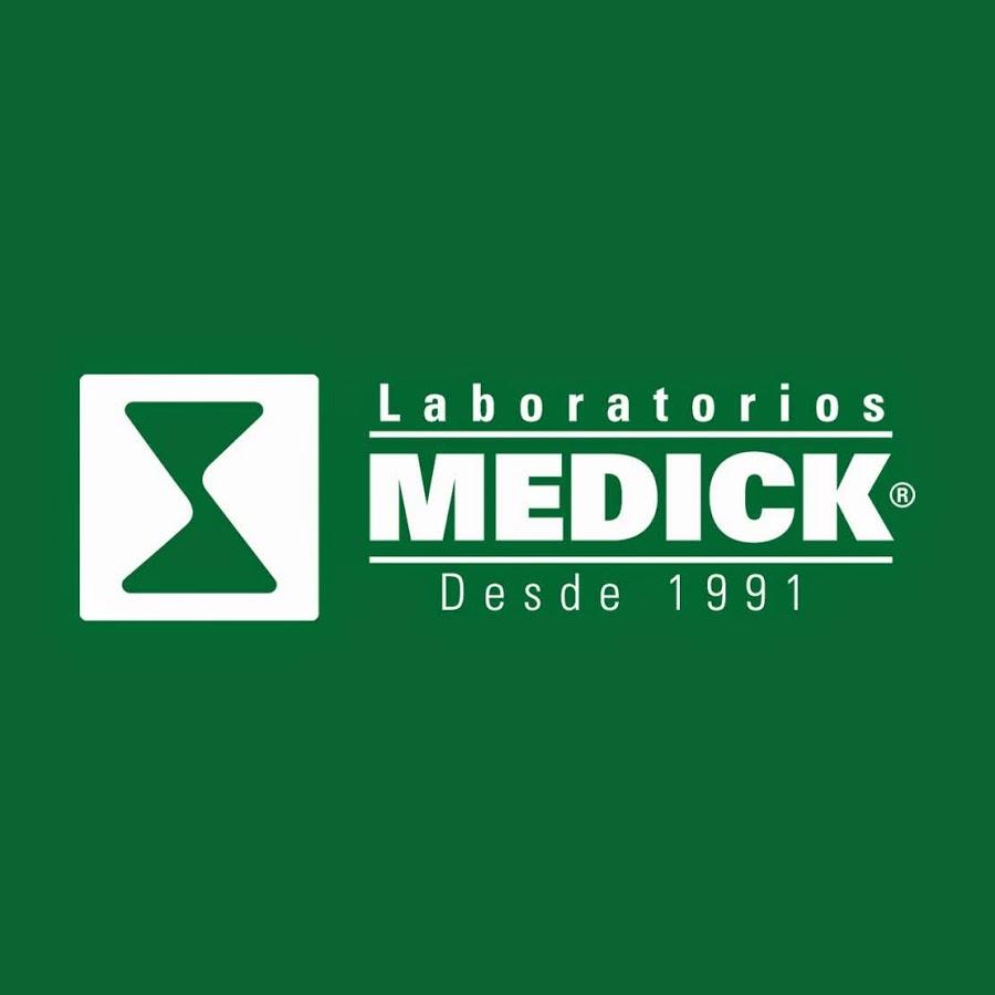 LABORATORIOS MEDICK S.A.S