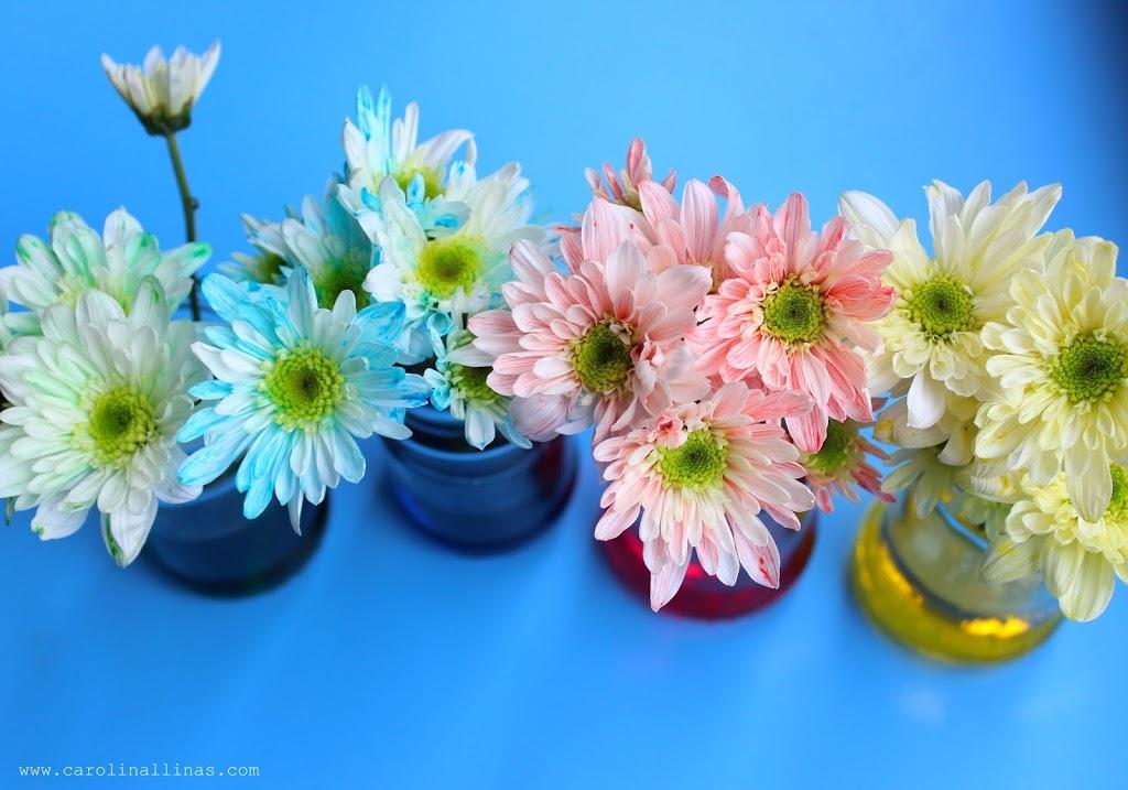 Pintores de flor con experiencia!Rionegro - Link Empleo