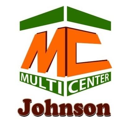 Multicenter Johnson