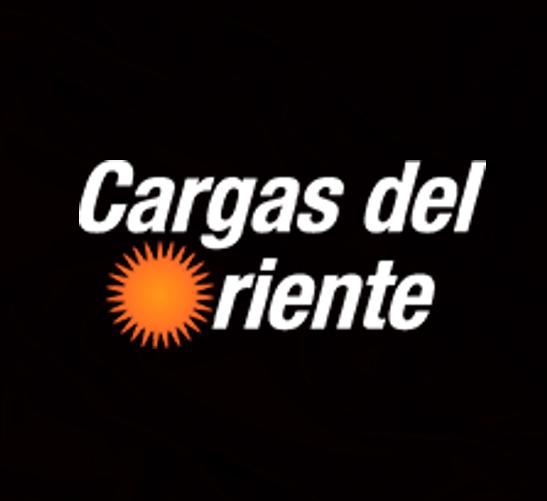 CARGAS DEL ORIENTE
