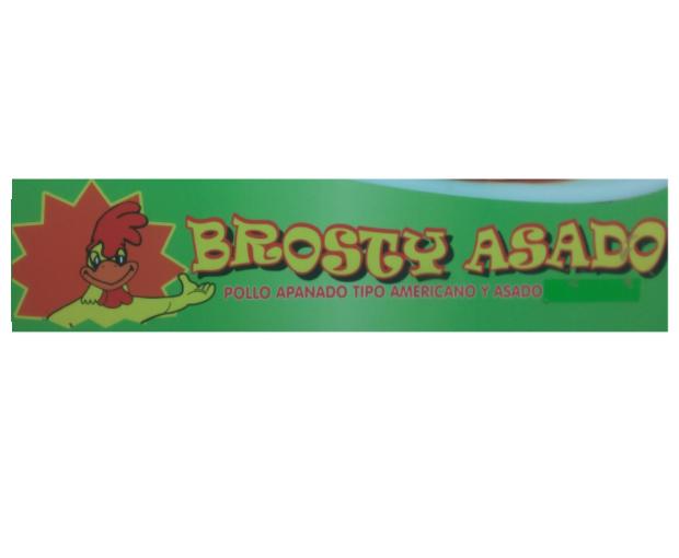 Brosty Asado