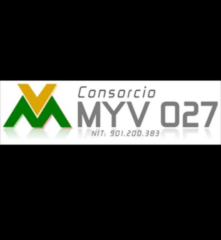 CONSORCIO MYV 027