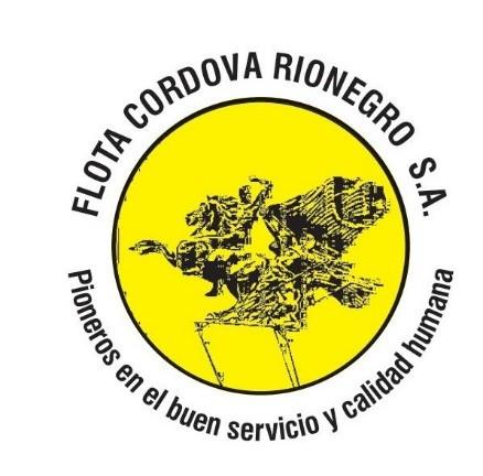 FLOTA CORDOVA RIONEGRO S,A