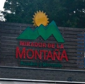 Mirador de la Montaña