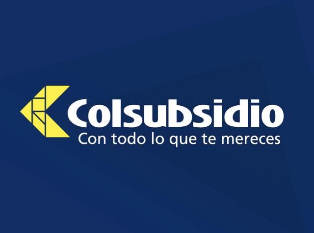 """Caja Colombiana de Subsidio Familiar """"Colsubsidio"""""""