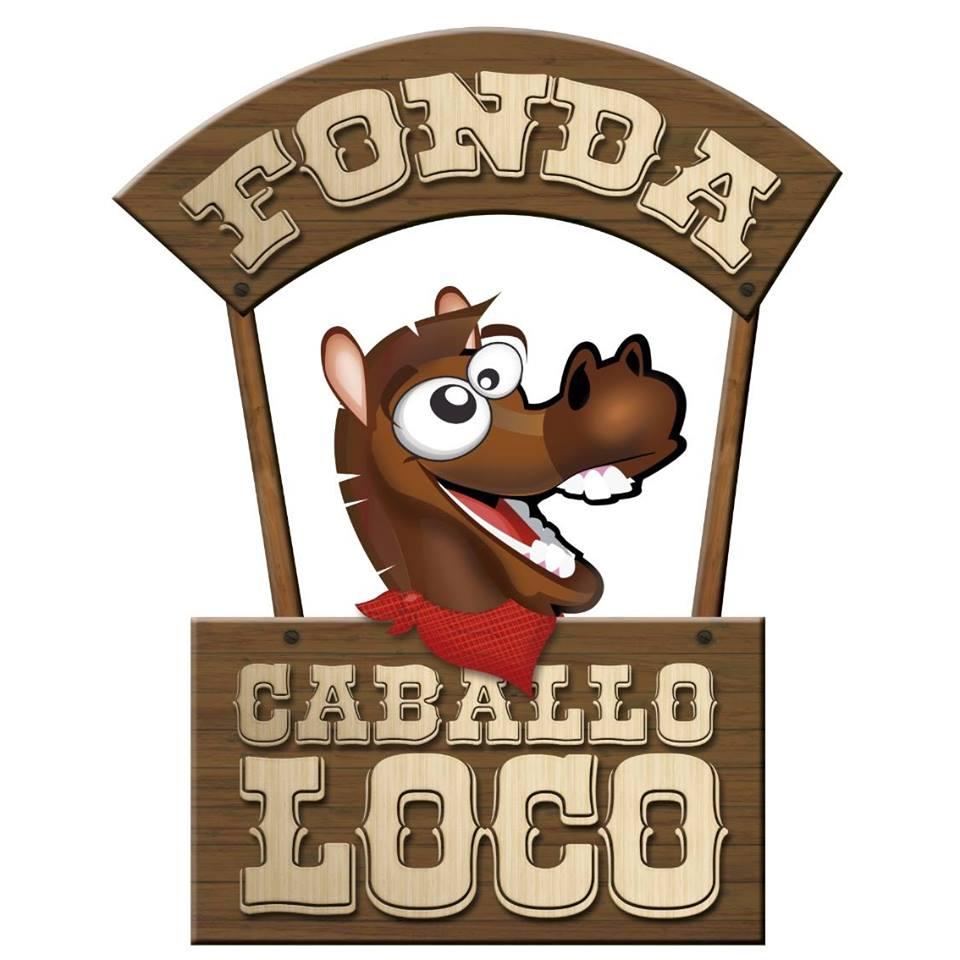 Fonda Caballo Loco