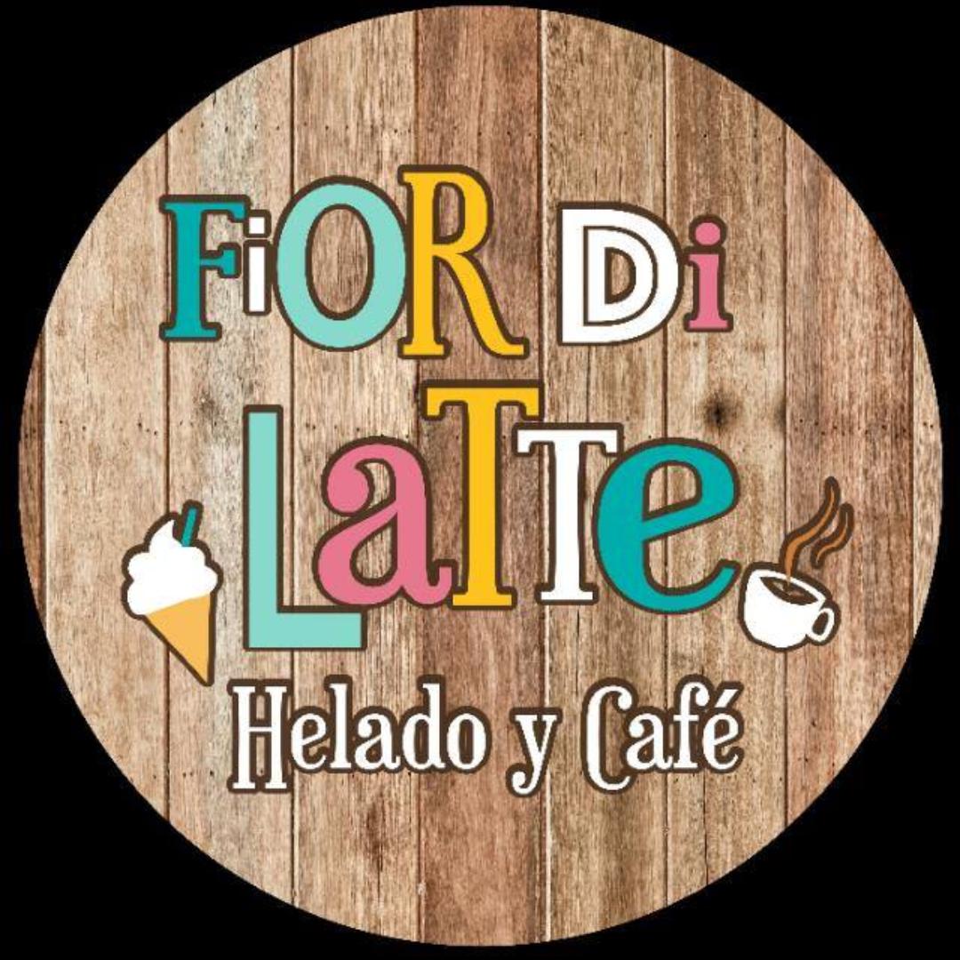 Fior Di Latte Helado y Café