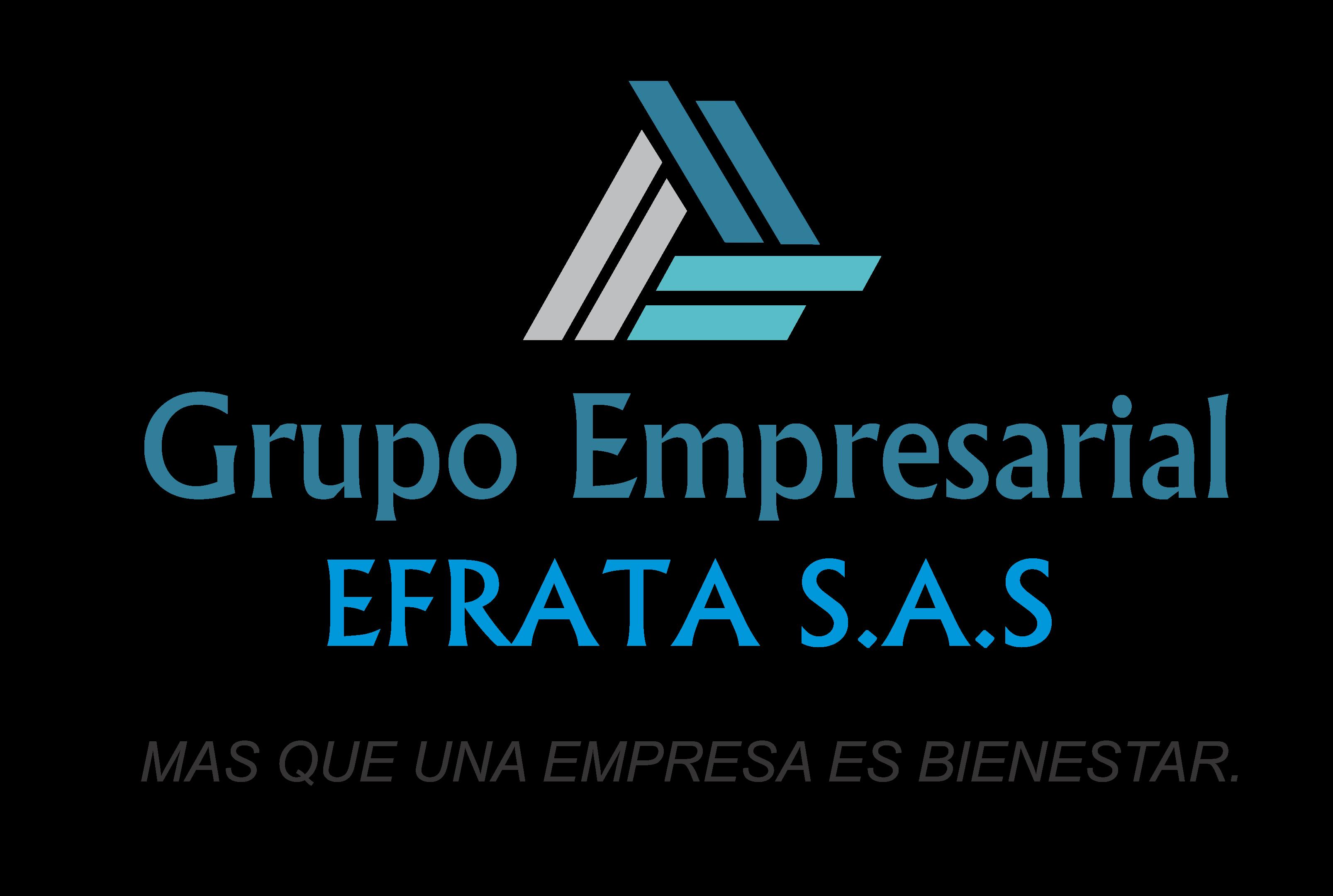 Grupo Empresarial Efrata s.a.s