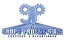 Grupo proyme