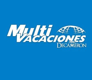 Multivacaciones Decameron