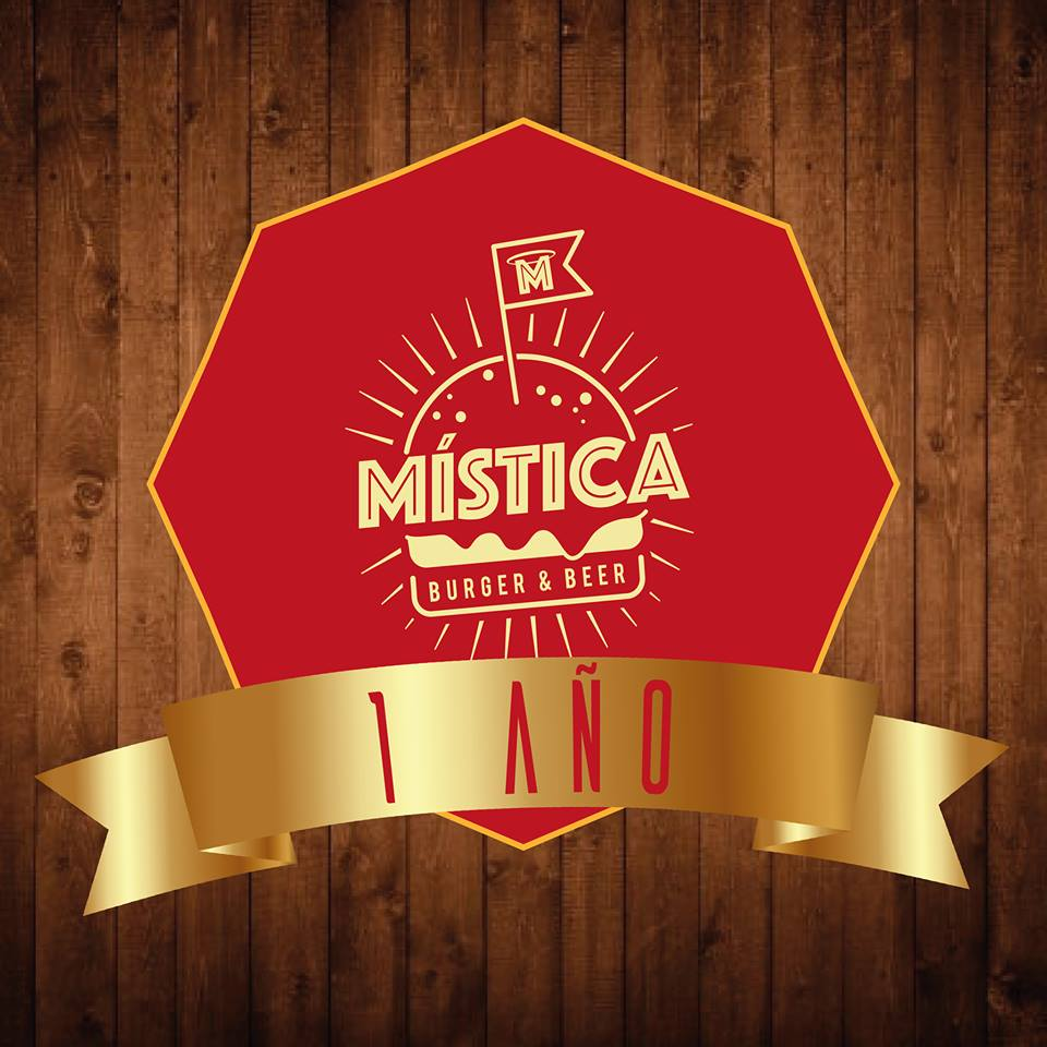 Mistica Burger