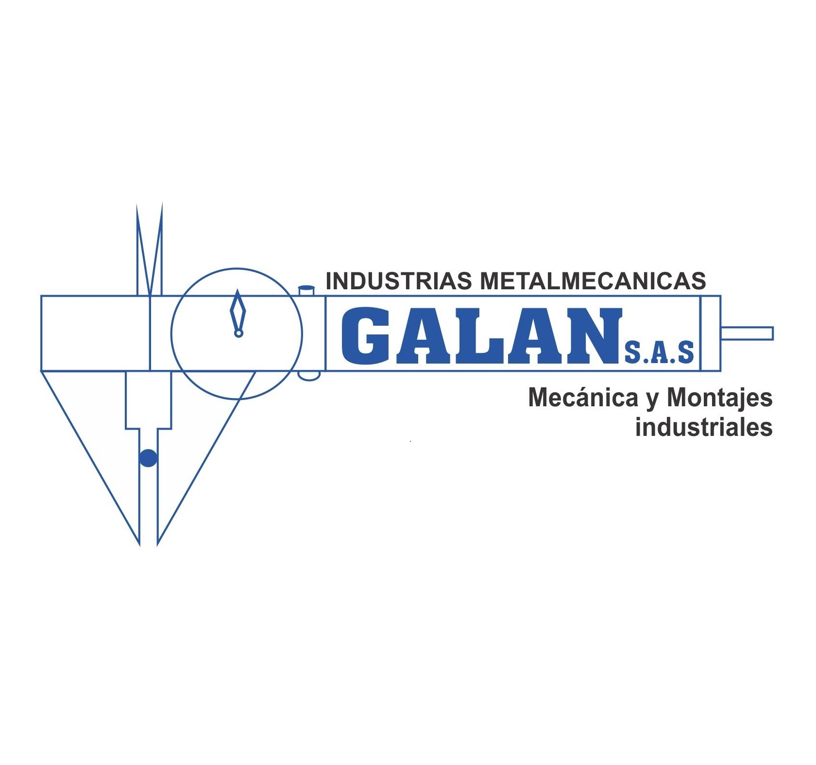 INDUSTRIAS METALMECÁNICAS GALÁN S.A.S