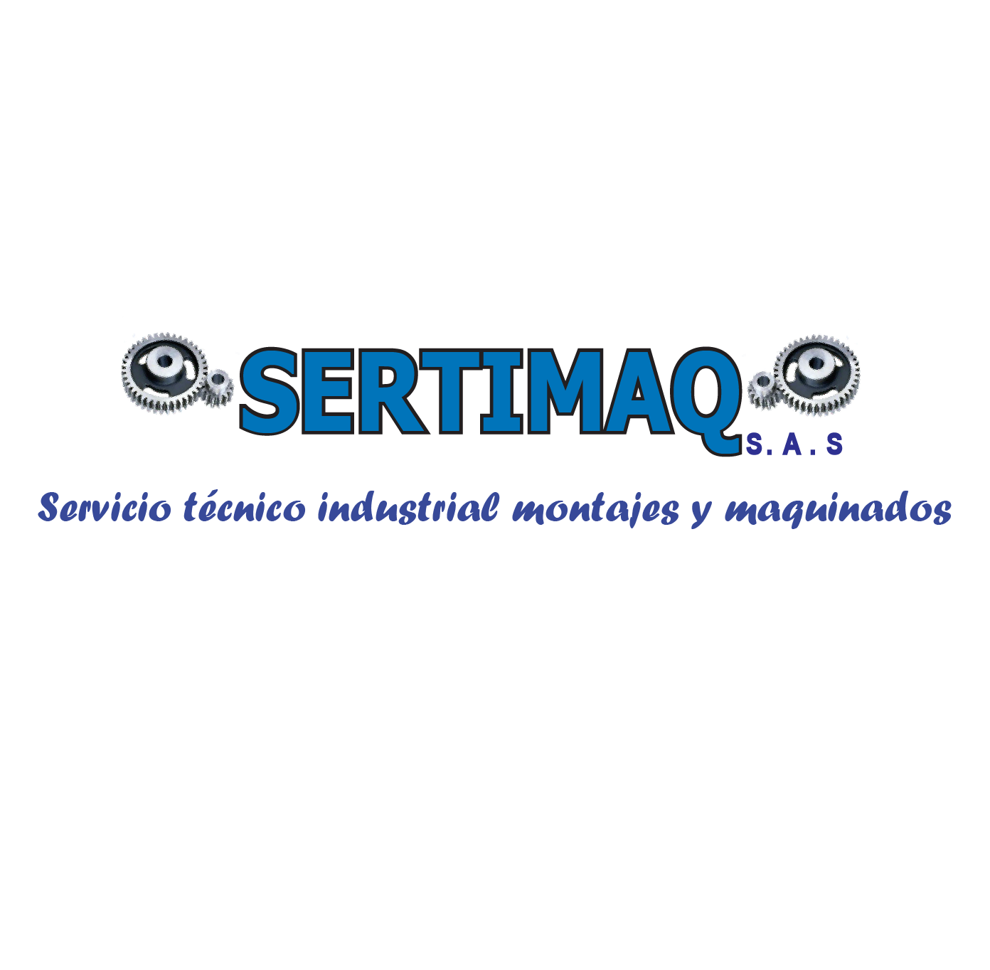 SERTIMAQ S.A.S