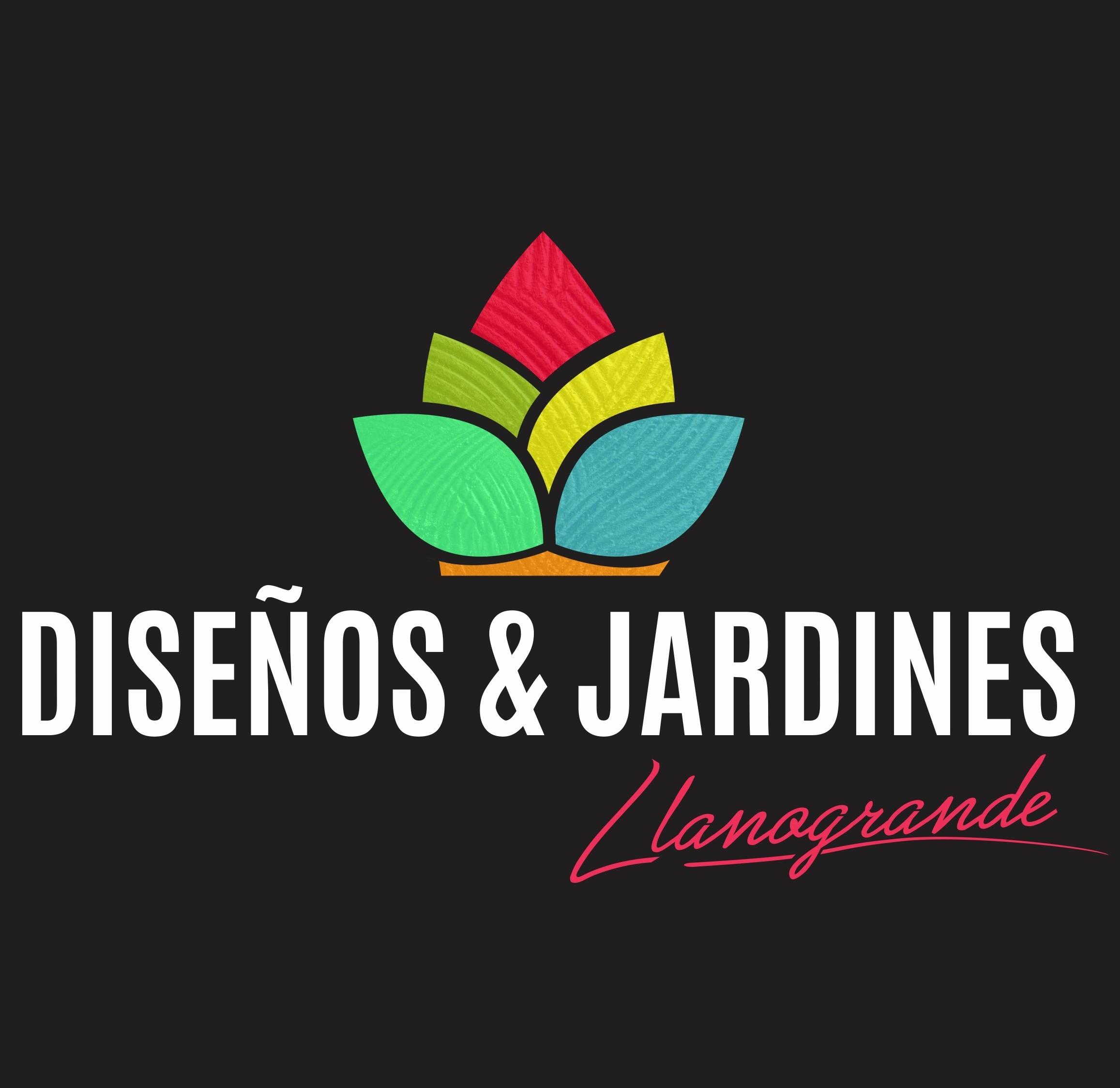 DISEÑOS Y JARDINES LLANOGRANDE