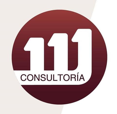 111 CONSULTORIAS