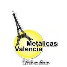 Metálicas Valencia
