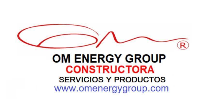 OM ENERGY GROUP