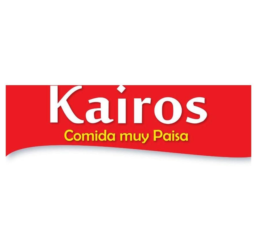 RESTAURANTE LOS KAIROS S.A.S