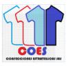 COES – CONFECCIONES ESTRATEGICAS SAS