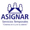 Asignar Temporales